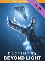 Destiny 2: Beyond Light   Deluxe Edition Upgrade (PC) - Steam Gift - NORTH AMERICA