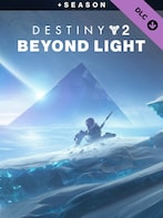 Destiny 2: Beyond Light + Season (PC) - Steam Gift - GLOBAL