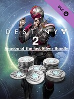 Destiny 2: Season of the Lost Silver Bundle (PC) - Steam Gift - GLOBAL