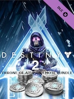 Destiny 2: Throne of Atheon Emote Bundle (PC) - Steam Gift - GLOBAL