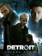 Detroit: Become Human (PC) - Steam Key - GLOBAL