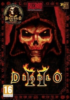Diablo II (PC) - Battle.net Key - GLOBAL