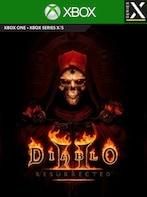 Diablo II: Resurrected (Xbox Series X/S) - Xbox Live Key - EUROPE