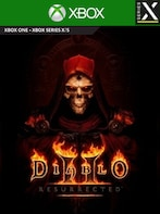 Diablo II: Resurrected (Xbox Series X/S) - Xbox Live Key - UNITED STATES