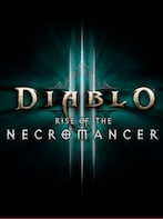 Diablo III: Rise of the Necromancer PC Battle.net Key GLOBAL