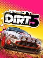 DIRT 5 (PC) - Steam Key - GLOBAL