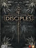 Disciples III: Reincarnation Steam Key GLOBAL