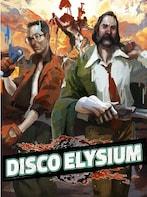 Disco Elysium - Steam Gift - EUROPE