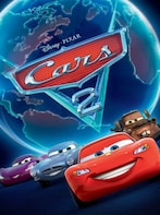 Disney Pixar Cars 2: The Video Game (PC) - Steam Key - GLOBAL