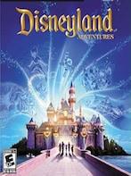 Disneyland Adventures Steam Key GLOBAL