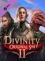 Divinity: Original Sin 2 - Divine Ascension (PC) - Steam Gift - EUROPE