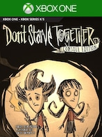 Don't Starve Together | Console Edition (Xbox One) - Xbox Live Key - EUROPE