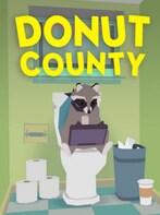 Donut County Steam Gift GLOBAL