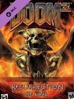 Doom 3 Resurrection of Evil (PC) - Steam Key - GLOBAL