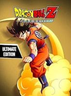 DRAGON BALL Z: KAKAROT | Ultimate Edition (PC) - Steam Key - GLOBAL