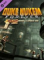 Duke Nukem Forever: The Doctor Who Cloned Me Steam Key GLOBAL