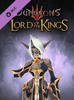 Dungeons 3 - Lord of the Kings Steam Key GLOBAL