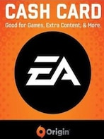 EA Gift Card 15 EUR - Origin Key - EUROPE - For EUR Currency Only