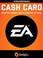 EA Gift Card 20 USD - Origin Key - UNITED STATES - For USD Currency Only