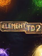 Element TD 2 - Multiplayer Tower Defense (PC) - Steam Key - GLOBAL