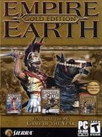 Empire Earth Gold Edition (PC) - GOG.COM Key - GLOBAL