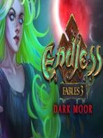Endless Fables 3: Dark Moor Steam Key GLOBAL