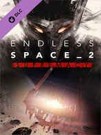Endless Space 2 - Supremacy Steam Key GLOBAL