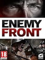 Enemy Front Steam Key GLOBAL