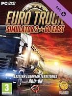 Euro Truck Simulator 2 - Going East Steam Key GLOBAL