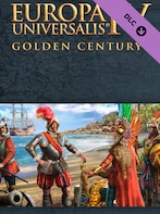 Europa Universalis IV: Golden Century - Immersion Pack Steam Key GLOBAL