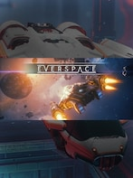 EVERSPACE - Upgrade to Deluxe Edition Steam Key GLOBAL