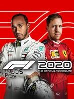F1 2020 (PC) - Steam Gift - EUROPE