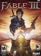 Fable III (PC) - Steam Key - GLOBAL