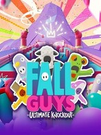 Fall Guys: Ultimate Knockout (PC) - Steam Gift - UNITED ARAB EMIRATES