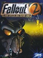 Fallout 2 (PC) - Steam Key - GLOBAL