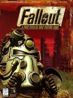 Fallout: A Post Nuclear Role Playing Game (PC) - Steam Key - GLOBAL