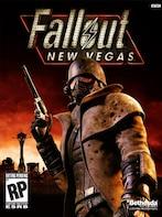 Fallout New Vegas Steam Key EUROPE