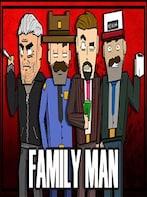 Family Man (PC) - Steam Key - GLOBAL