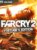 Far Cry 2: Fortune's Edition Ubisoft Connect Key GLOBAL