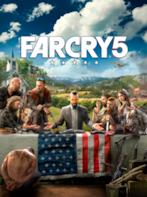 Far Cry 5 (PC) - Uplay Key - EUROPE