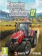 Farming Simulator 17 GIANTS Key GLOBAL