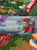Farming Simulator 17 - Platinum Expansion Giants Key GLOBAL