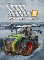 Farming Simulator 19 - Platinum Expansion (DLC) - Steam - Key GLOBAL