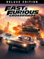 Fast & Furious: Crossroads | Deluxe Edition (PC) - Steam Key - GLOBAL