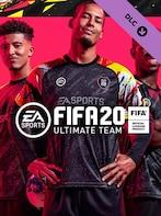 FIFA 20 Ultimate Team FUT 4 600 Points - Xbox One, Xbox Live - Key (GLOBAL)