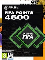 Fifa 21 Ultimate Team 4600 Fut Points - Origin Key - GLOBAL