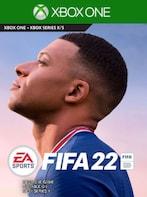 FIFA 22 (Xbox One) - Xbox Live Key - GLOBAL