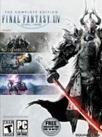 FINAL FANTASY XIV ONLINE COMPLETE EDITION Final Fantasy Key NORTH AMERICA