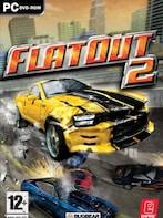 FlatOut 2 Steam Key GLOBAL