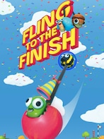 Fling to the Finish (PC) - Steam Key - GLOBAL